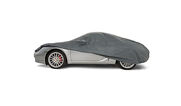 PORSCHE 944 COUPE 82-92 LUXURY FULLY WATERPROOF CAR COVER COTTON LINED