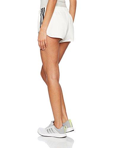 Adidas 3-Stripes Rock Core White