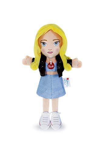 Trudi- Limited Edition Doll Chiara Ferragni Bambola, 69061