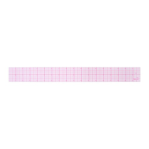 C-Thru Ga-96 Graphic Art Ruler 3 X 13.75 Inch
