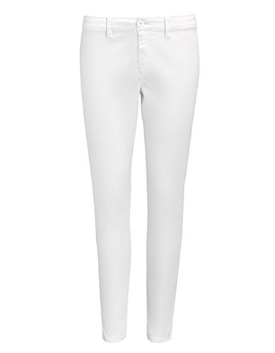 Pantalon Leggings 7/8 Femme Yoga Pant white