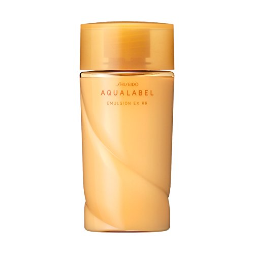 Shiseido AQUALABEL Face Moisture Milky Lotion | Emulsion EX RR 130ml by AQUALABEL