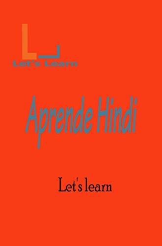 Let's Learn - Aprende Hindi por Let's Learn Learn