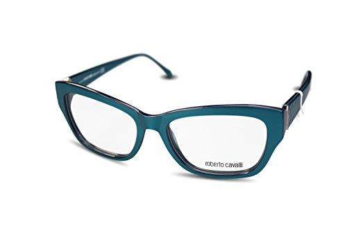 Roberto Cavalli Brillengestelle (Roberto Cavalli für Damen rc0817 - 089, Brillen Kaliber 54)