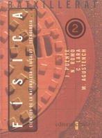 Portada del libro Física 2: Ciències de la naturalesa i la salut - Tecnologia - 9788482866628