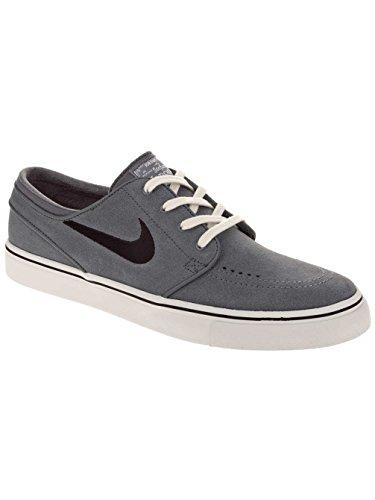 Nike Zoom Stefan Janoski 333824 Herren Skateboardschuhe cool grey/black/summit