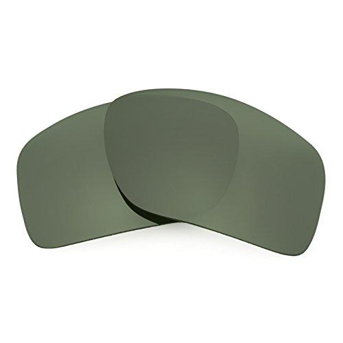 Revant Ersatzlinsen für Oakley Big Taco Grau Grün
