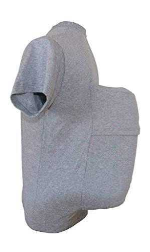 RVS-Shirt WK3 L Anti-Schnarch-t-Shirt besonders bequem zur Rückenlageverhinderung - Bei Rvs