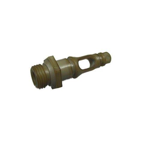 Saeco–Válvula Chaudiere plástico–9011.100