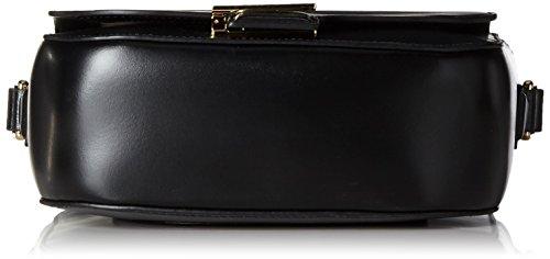 Hugo - Stacie 10199296 01, Borse a spalla Donna Nero (Black)