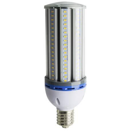 Bombilla LED E40 55W 6000K Alumbrado público