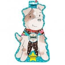 Toggles Bandana lumineux à LED pour chien Multicolore Taille S/M