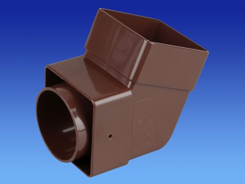 wavin-osma-4t825-brown-offset-bend-elbow-socket-for-61mm-square-downpipes