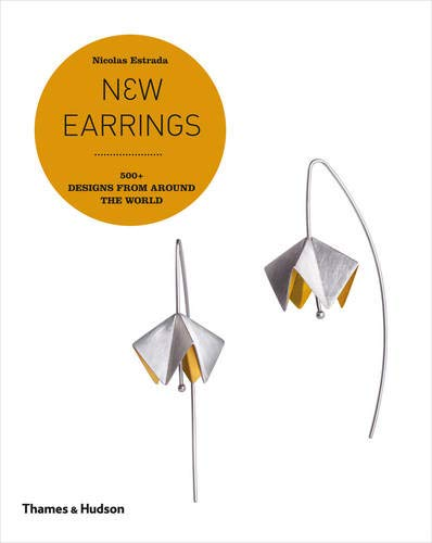 New Earrings: 500+ Designs from Around the World