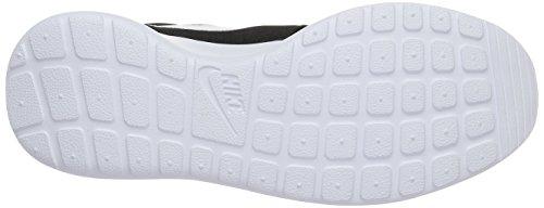 Nike W Roshe One, Chaussures de Running Entrainement Fille Noir (Black/white/dark Grey)