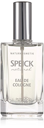 Speick Natural Eau de Cologne, 100 ml