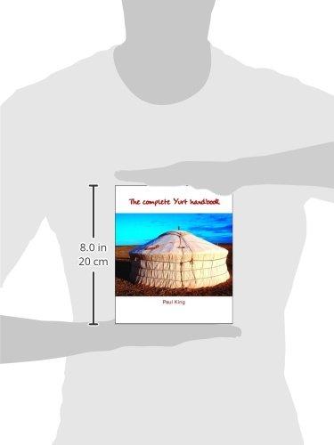 The Complete Yurt Handbook 3