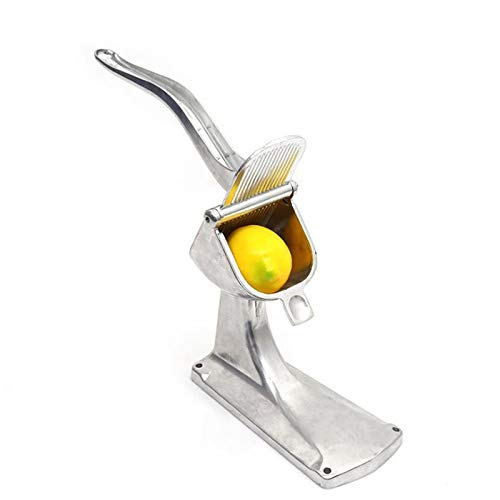 Haoli-juicer Espesar el exprimidor de Aluminio, la Fruta, el limón, la Granada, el Jugo de la máquina...