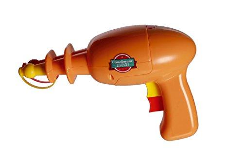 Out Of The Blue - Pistola Dispenser Ketchup E Senape