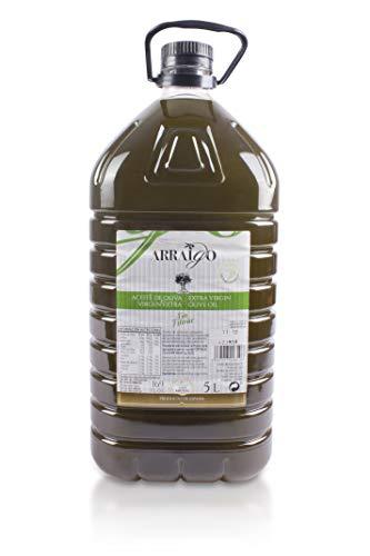 Arraigo sin filtrar - Aceite de Oliva Virgen Extra Premium - 1...