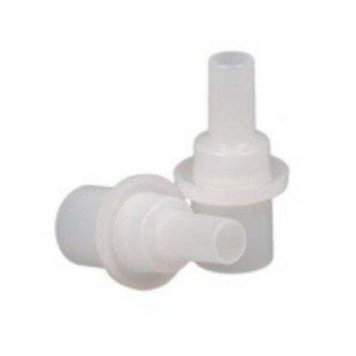 Hygienesicheres Mundstück für Alkoholtester der ACE®-Serie mit Rückatemsperre (100)