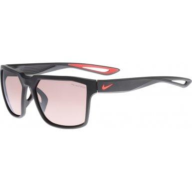 Sunglasses NIKE BANDIT E EV0950 001 MT BK/BRGHT CRIMSON/MAX SPED image