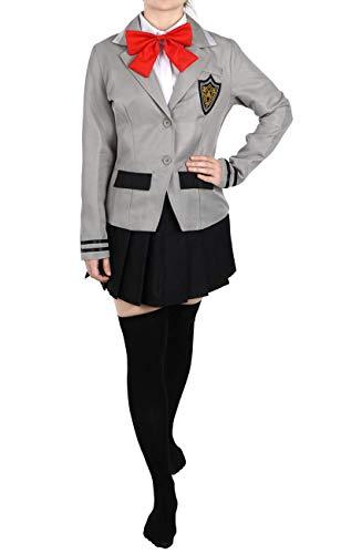 CoolChange Tokyo Ghoul Schuluniform von Toka Kirishima, Größe: L