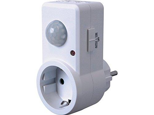 Elro-Plug-In-Stecker-mit-Infrarotsensor-ES360P