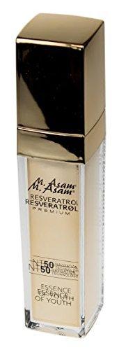 M.ASAM RESVERATROL PREMIUM Essence of Youth NT50 - 50ml