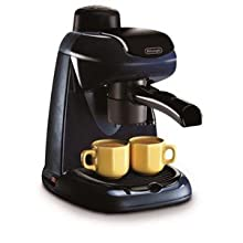 De'Longhi, EC 5.1, Macchina per caffè espresso