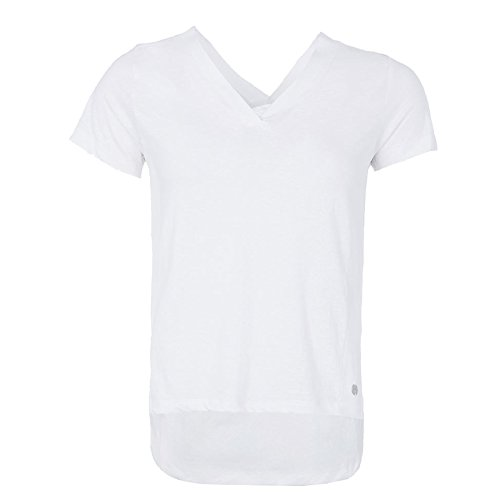 Tiffosi Damen T-Shirt Weiß