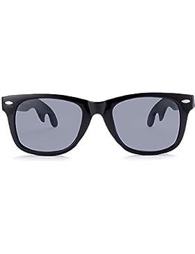 Ilove EU Hombre Mujer Mode polarizadas Gafas de sol clásico completo borde Gafas Gafas de protección Gafas de...