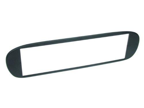 1-DIN RB Fiat Barchetta schwarz