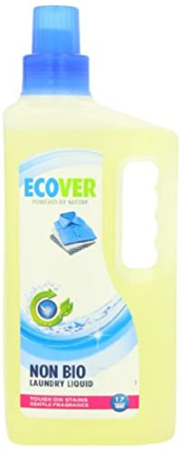 ECOVER (UK) Ecover Ecover 15L Liquid Detergent