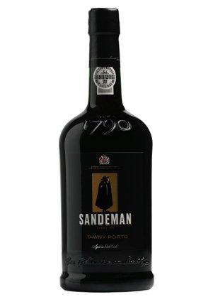 Sandemann Fine Tawny Porto, 1er Pack (1 x 0.75 l)