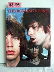 The Rolling Stones / Text by Robert Palmer ; Design by Mary Shanahan