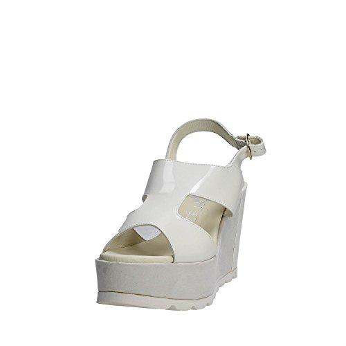 Cinzia Soft IR16257 002 Sandal Damen Weiß