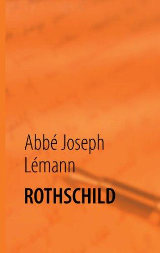 En ligne téléchargement Rothschild pdf ebook