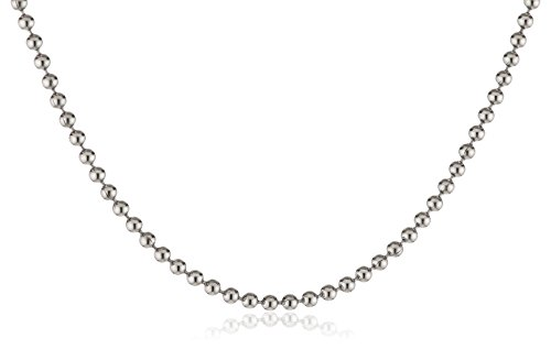 Xen Damen Halskette Edelstahl 42 cm 601007G420
