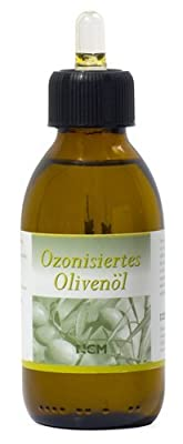 OZONISIERTES OLIVENOEL, 150 ml