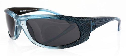 STRIKE Sportbrille Sonnenbrille 108 blau