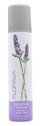 Mayfair Floralia Lavenda Herba Body Spray 75ml