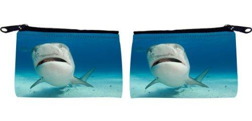 Rikki Knight Tiger Shark Nase bis Design Scuba -
