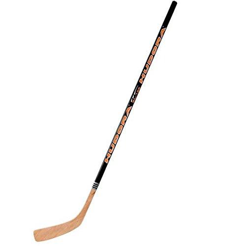 Hudora Erwachsene Hockeystock Senior, Bunt, 125, 2265813 -