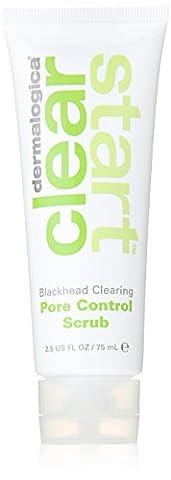 Dermalogica Clear Start Blackhead Clearing Pore Control Scrub