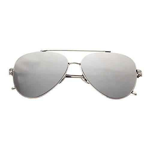 Sonnenbrillen Sportbrillen, Modetrend Einkaufen Antreiben Leichte Winddichtes Sonnenbrille polarisiert Anti-UVfarben Film Gläser für Mann-Frauen Freizeit-bequeme Sportbrillen, G
