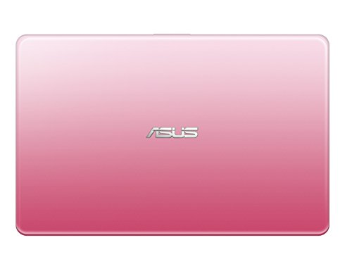 Asus E203NA-FD027T Laptop (Windows 10, 2GB RAM, 32GB HDD) Pink Price in India