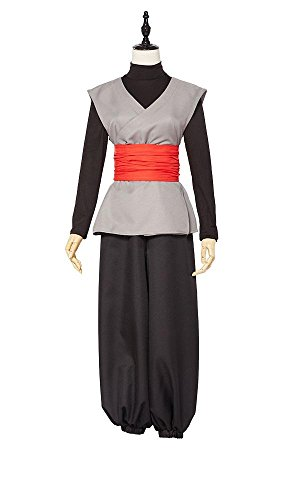 Fuman Dragonball S Dragon Ball Super Son Goku Zamasu Kai Cosplay Kostüm Costume Karneval XL