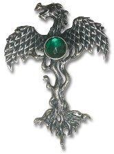 Amulett Der Drachenbaum