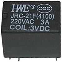 Relè JRC-1STE–21F4100printre Laide 1invertitore 3V (0007)